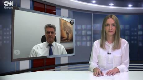Γενικός διευθυντής ACS στο CNN Greece: 80% αύξηση ζήτησης λόγω Covid19 - Ανταποκριθήκαμε με επιτυχία