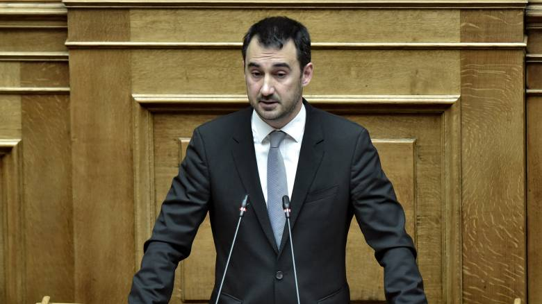 Χαρίτσης: Η κυβέρνηση προσπάθησε να εκβιάσει τα ΜΜΕ με 20 εκατ. ευρώ