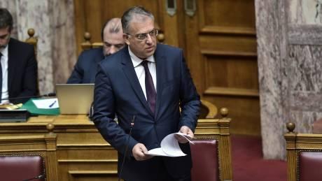 Θεοδωρικάκος: Ο πρώτος χρόνος διακυβέρνησης ΝΔ δικαιώνει τον ελληνικό λαό