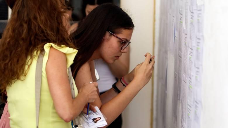 Πανελλαδικές 2020: Πότε ανακοινώνονται οι βαθμολογίες
