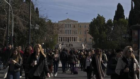 Π. Πετράκης στο CNN Greece: Θα χαθούν 150.000 θέσεις εργασίας – Η ανάκαμψη θα είναι ισχυρή