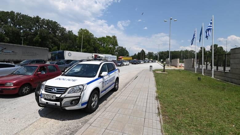 Κορωνοϊός: Περιορισμένη η κίνηση αυτοκινήτων στον Προμαχώνα