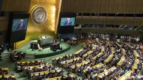 Αξιωματούχος ΟΗΕ για δολοφονία Σουλεϊμανί: Παράνομη η δράση των ΗΠΑ