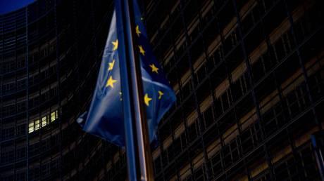 Κομισιόν: Ύφεση 8,7% στην ευρωζώνη το 2020, ανάκαμψη 6,1% το 2021