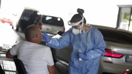 Κορωνοϊός: 27 τα νέα επιβεβαιωμένα κρούσματα, 17 εισαγόμενα