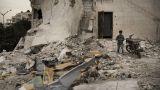 ΟΗΕ: Εγκλήματα πολέμου και πιθανά εγκλήματα κατά της ανθρωπότητας στην Ιντλίμπ