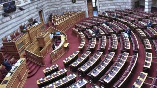 Ψηφίσθηκε επί της αρχής το νομοσχέδιο για την εταιρική διακυβέρνηση