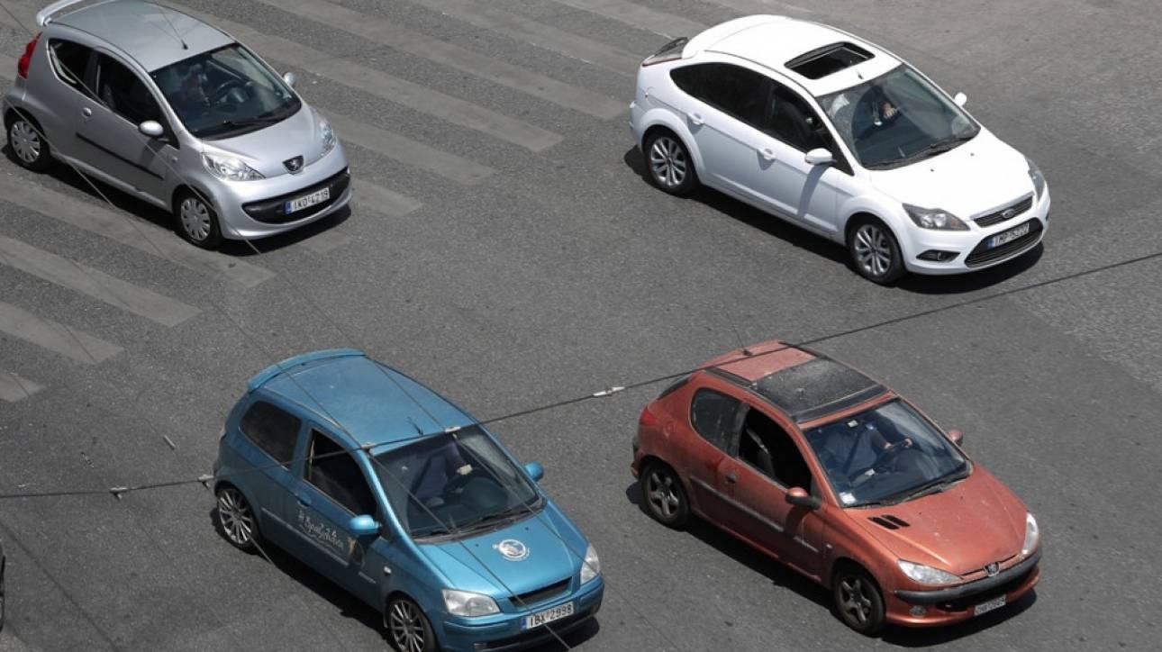 Μειωμένα τέλη ταξινόμησης και πιο προοδευτική φορολόγηση των επιβατικών αυτοκινήτων