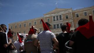 Προβληματισμός του Επιστημονικού Συμβουλίου για διατάξεις του νομοσχεδίου για τις διαδηλώσεις