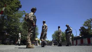 ΗΠΑ: Επιφυλακτικός ο στρατός στο ότι η Μόσχα πλήρωνε Ταλιμπάν για να σκοτώσουν Αμερικανούς