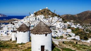 Στη λίστα με τα 100 εντυπωσιακότερα νησιά του κόσμου η Ίος