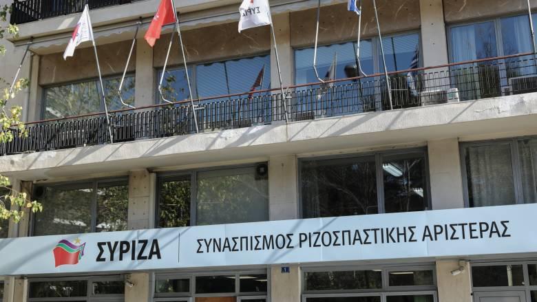 ΣΥΡΙΖΑ σε Πέτσα: Τι είναι τελικά «βαθιά πληγή στη Δημοκρατία»;