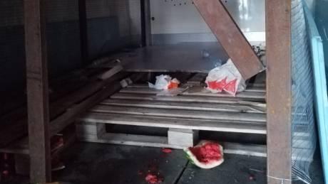 Μετέφεραν παράνομα αλλοδαπούς στο εξωτερικό μέσα σε κρύπτη φορτηγού