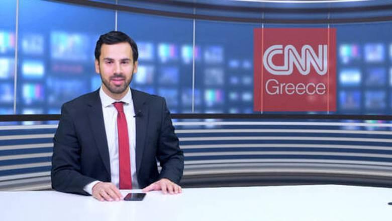 Ρωμανός στο CNN Greece: Ο Τσίπρας συγκάλυψε τον Παππά, άρα γνώριζε