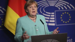 Μέρκελ: Ανάγκη για συμφωνία το συντομότερο σχετικά με το Σχέδιο Ανάκαμψης