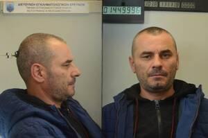 OSMENI Renato του Beqo και της Nadire , γεν. 13-10-1978 στην Αλβανία