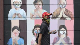 Κορωνοϊός: «Έσπασε» το φράγμα των 12 εκατ. κρουσμάτων παγκοσμίως - Στην Αμερική πάνω από τα μισά