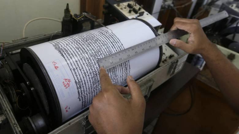 Σεισμός στην Κολομβία
