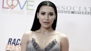 Νάγια Ριβέρα: Αγνοείται η ηθοποιός του Glee - Μόνος του στη βάρκα ο 4χρονος γιος της