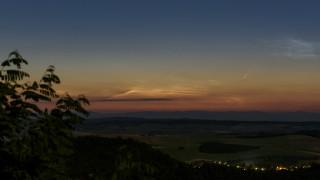Ο κομήτης NEOWISE πλησιάζει όλο και περισσότερο τη Γη - Ορατό και από την Ελλάδα το πέρασμά του