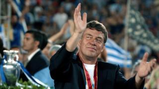 King Otto: Ένα ντοκιμαντέρ για την πορεία του Όττο Ρεχάγκελ προς το Euro του 2004 (vid)
