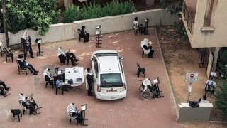 Κορωνοϊός – Ισραήλ: Νέα αύξηση κρουσμάτων αμέσως μετά την άρση του lockdown