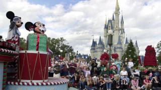 ΗΠΑ: Ανοίγουν οι Disneyland μετά την καραντίνα για τον κορωνοϊό