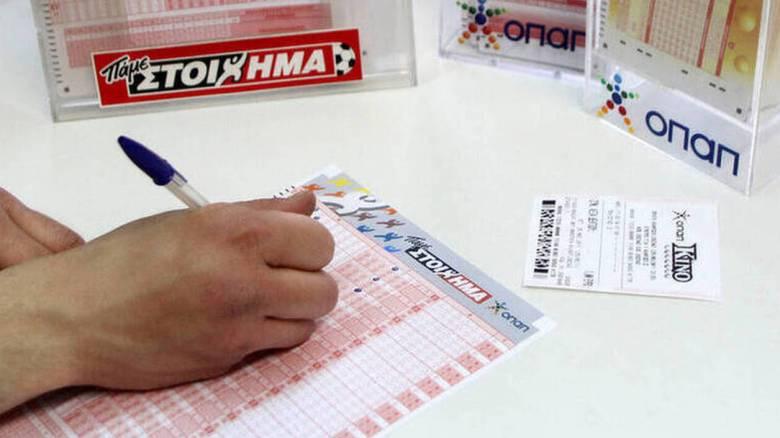 ΠΑΜΕ ΣΤΟΙΧΗΜΑ: Περισσότερα από 60 εκατομμύρια ευρώ σε κέρδη μοίρασε τον Ιούνιο