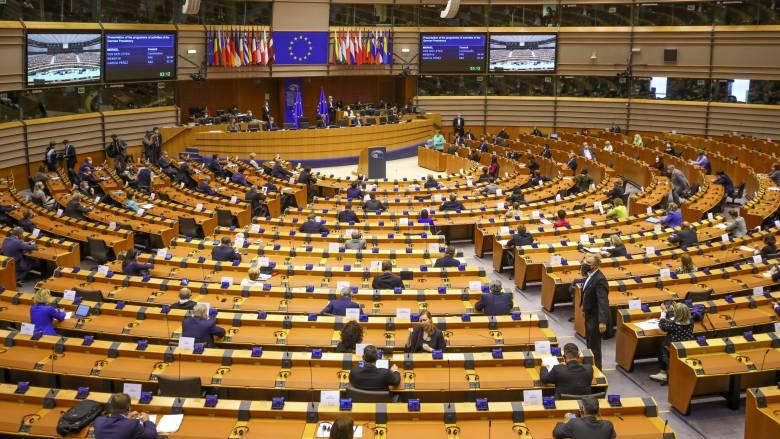 Παρέμβαση Ελλήνων Ευρωβουλευτών για την τουρκική προκλητικότητα