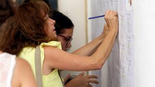 Πανελλαδικές 2020: Σήμερα ανακοινώνονται οι βαθμολογίες - Πώς θα τις δουν οι μαθητές