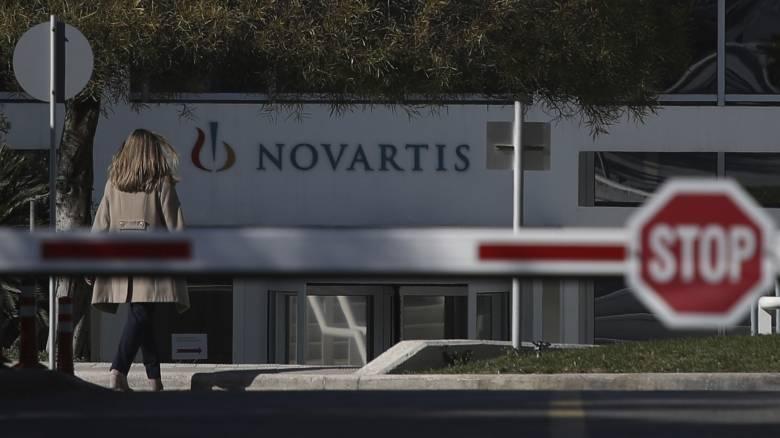 Νovartis: Oλοκληρώθηκε η ερευνά για τους χειρισμούς των εισαγγελέων