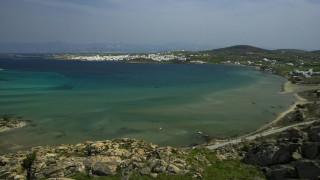 «Travel+Leisure»: Η Πάρος είναι το καλύτερο νησί της Ευρώπης για το 2020