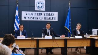 Ξεχωριστό προϋπολογισμό για τα εμβόλια ανακοίνωσε το υπουργείο Υγείας - Οι αποφάσεις για το φάρμακο