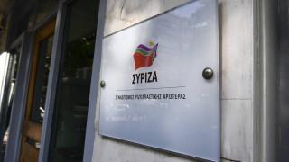 Επεισόδια στο Σύνταγμα: Ο ΣΥΡΙΖΑ ζητά την αποπομπή Χρυσοχοΐδη από την κυβέρνηση