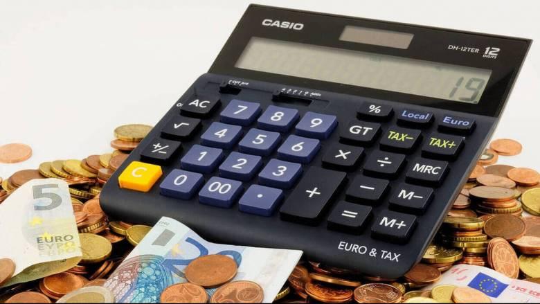 Στα 714 ευρώ ο μέσος φόρος των χρεωστικών εκκαθαριστικών