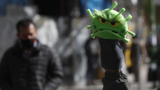 Κορωνοϊός: Σαρώνει ο ιός στη Λατινική Αμερική – Στο «κάδρο» και η έως τώρα χώρα υπόδειγμα