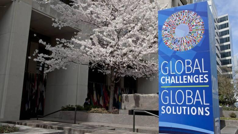 Εξ αποστάσεως και σε «virtual» μορφή η Ετήσια Σύνοδος του ΔΝΤ τον Οκτώβριο