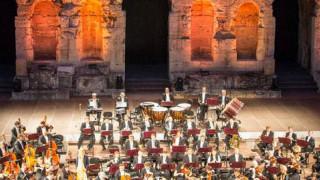 Φεστιβάλ Αθηνών: Τα ειδικά μέτρα για τον κορωνοϊό σε Ηρώδειο και Επίδαυρο