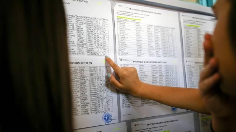 Βάσεις 2020: Σε ποιες σχολές αναμένεται πτώση - Τι «δείχνουν» οι βαθμολογίες