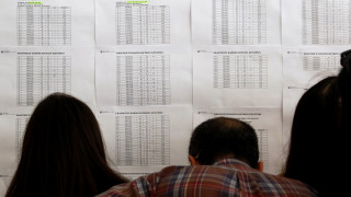 minedu.gov.gr: Δείτε τις βαθμολογίες των Πανελληνίων με ένα «κλικ»