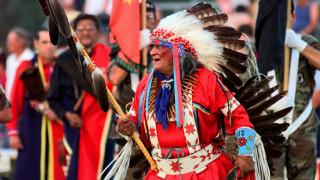 Ιστορική απόφαση από το ανώτατο δικαστήριο των ΗΠΑ: Γη ιθαγενών η μισή Οκλαχόμα