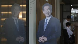 Πιθανή αυτοκτονία ο θάνατος του δημάρχου της Σεούλ - Είχε κατηγορηθεί για σεξουαλική παρενόχληση