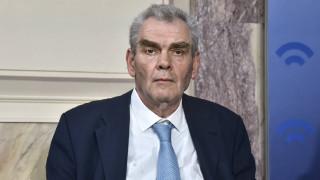 Παπαγγελόπουλος: Πολιτική και όχι ποινική η δίωξή μου