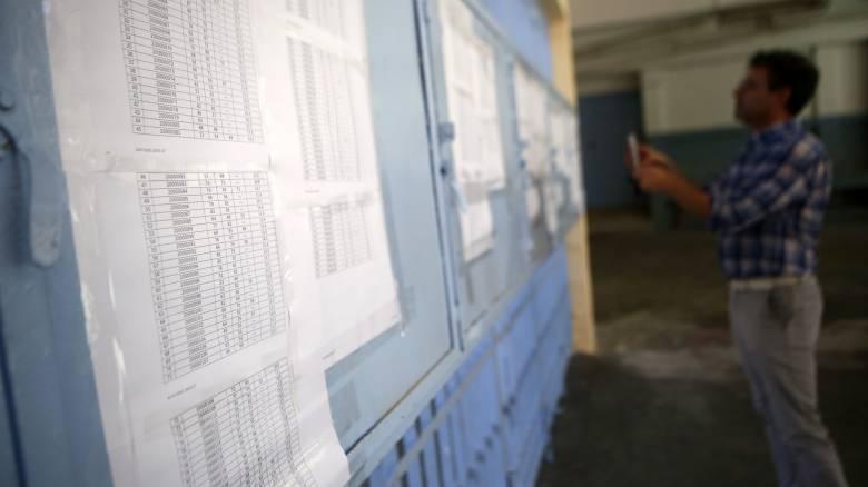 Βαθμολογίες πανελληνίων 2020: Οι πρώτοι πίνακες στατιστικών