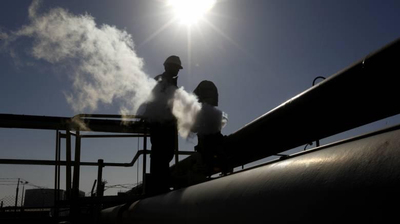 Λιβύη: Άνοιξαν οι κάνουλες πετρελαίου μετά από έξι μήνες αποκλεισμού