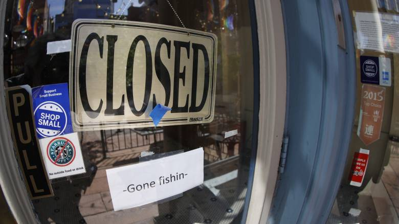 ΔΝΤ: Πολλές από τις θέσεις εργασίας που θα καταστραφούν από την κρίση πιθανόν δεν θα επανέλθουν