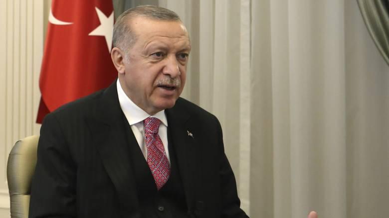 Έκτακτο διάγγελμα Ερντογάν στις 20:53 μετά τη δικαστική απόφαση για την Αγία Σοφία
