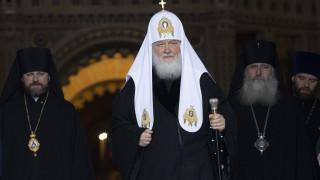 Η Ρωσική Ορθόδοξη Εκκλησία εκφράζει τη λύπη της για την απόφαση για την Αγία Σοφία