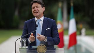 Κορωνοϊός: Προς παράταση της κατάστασης έκτακτης ανάγκης οδεύει η Ιταλία