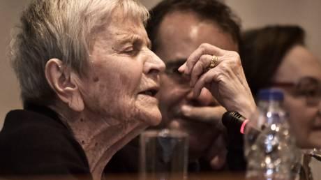 Συγκινεί η Ελένη Γλύκατζη - Αρβελέρ: Είναι η δεύτερη Άλωση της Πόλης